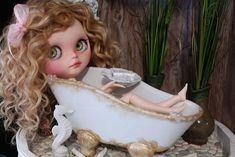 Sunday of princess bath..!!