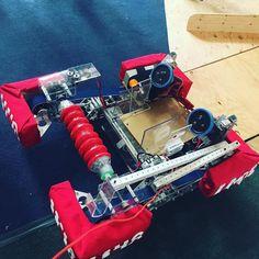 Wafflebot ready! by wafflebots1148
