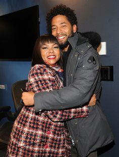 See Tracee Ellis Ross, Diana Ross, Angela Bassett, Mary J Blige, Lena Waithe and more celebrity pics of the week. Empire Tv Show Cast, Jussie Smollett Empire, Taraji P Henson, Tracee Ellis Ross, Cute Black Guys, Mary J, Diana Ross, Empire Style, Web Magazine
