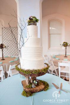 Callanwolde Fine Arts Center Wedding, Atlanta