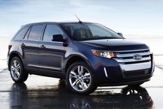 Top 5 Least Expensive 2013 Vehicles To Insure 2013 Ford Edge SE http://blog.iseecars.com/2013/02/14/top-5-least-expensive-2013-vehicles-to-insure/#
