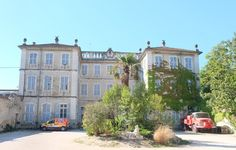 Château du Parc Alexis Gruss