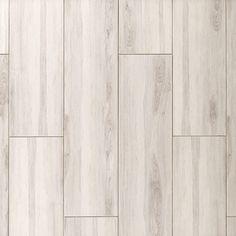 Hadley Gray Polished Wood Plank Ceramic Tile - 8 x 36 - 100430552 Wood Tile Floors, Wood Look Tile, Wood Planks, Kitchen Flooring, Grey Flooring, Wood Floor, Laminate Flooring, Porcelain Wood Tile, Gold Bathroom Accessories