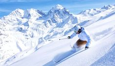 It's no time better than the present to start planning your winter vacation.Why not go to St. Moritz is known as the Mecca of skiing Us Travel Destinations, Countries To Visit, Beautiful Places In The World, Mexico Travel, Best Cities, Romantic Travel, Luxury Travel, Where To Go, Places To Go