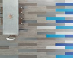 Interior Design January 2015 Shaw Hard Surface Grain + Pigment www.shawhardsurface.com