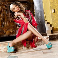 Sandales femme Vert taille 39, achat en ligne Sandales femme sur MODATOI