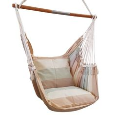 Hangstoel Dunes Desert Hammock Chair Stand, Hanging Chair, Baby Sleep, Interior And Exterior, Chairs, Furniture, Home Decor, Image, Small Balconies