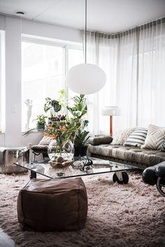 Den nya skandinaviska inredningsstilen | ELLE Decoration