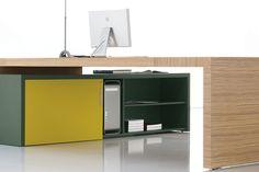 Executive desks | Desks-Workstations | Kyo | Martex | Mario. Check it out on Architonic