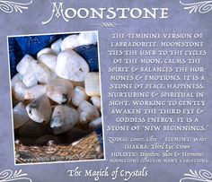 RAINBOW MOONSTONE, metaphysical, crystals, magic, luna, goddess, moon, witch, Happiness,l Good fortune ♥ Nurturing ♥ Mothering ♥ Unselfishness , Humanitarian, Love , Hope , Spiritual insight , Easy childbirth , Safe travel , New beginnings , Abundance, Ancient wisdom www.whitewitchparlour.com