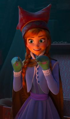 https://flic.kr/p/Js7utP   anna - Olaf's Frozen Adventure 12