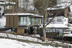 Haus Walde / Gogl Architekten