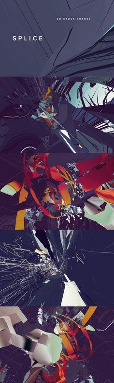 Splice - Graphics - YouWorkForThem