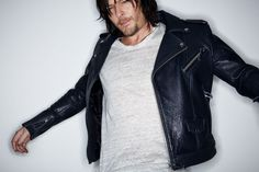 Norman Reedus to be Presenter at CMT Music Awards