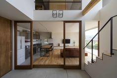 House in Ikoma | Leibal