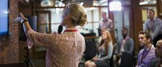 7 #PublicSpeaking Tips From Researchers Who Studied 100,000 Presentations - ABC News - http://abcn.ws/1MGzbN3 via @ABC
