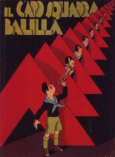 Art Sells: Interbellum Italy