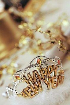 Happy New Year. .