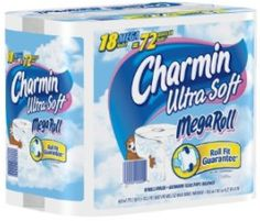 Super Rare Charmin And Bounty Coupons!