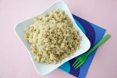 Watch this video for how to cook perfect quinoa so you can start enjoying this nutritional powerhouse with your family! Easy, healthy and a must make!