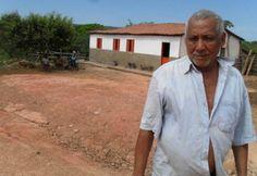 BLOG DO JOSÉ BONIFÁCIO: Morreu aos 80 anos e não realizou o sonho de ter l...