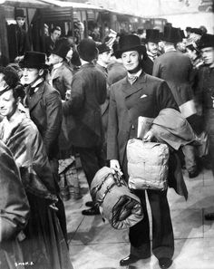 Goodbye, Mr. Chips (1939) - Robert Donat