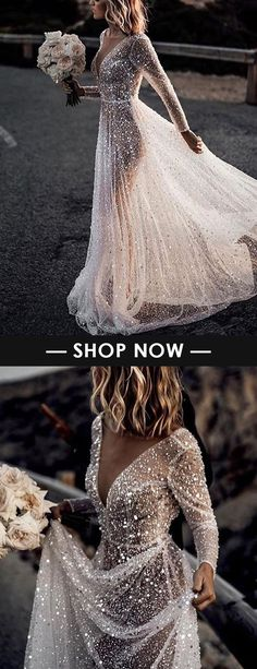 Evening Dresses Plus Size, Evening Dresses For Weddings, Wedding Gowns, Prom Dresses, Summer Weddings, Fall Wedding, Wedding Ideas, Bridal Gown, Glitter Wedding