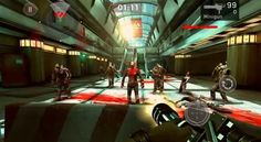 Madfinger Launches Dead Trigger Zombie Game