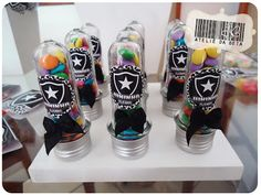 Tema Botafogo - Festa Personalizada ~ Ateliê da Beta 90c82467e23cc