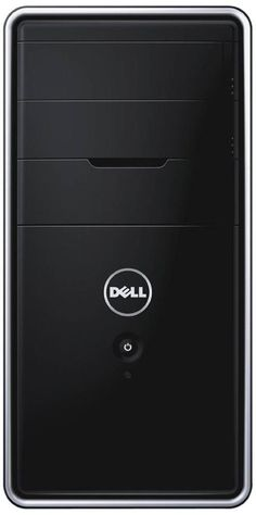 Dell Inspiron 3000 desktop GHz, Intel Core processor, 8 GB ram, 1 TB Hard drive, Windows 7 Home Premium) [Discontinued By Manufacturer] Desktop Computers, Gaming Computer, Cheap Desktop, Desktop Windows, Windows 8, Cheap Games, Hdd, Computer Accessories, Storage