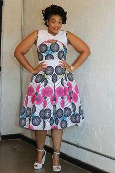 Million Dollar Dress – Bow Africa Fashion … African Attire, African Wear, African Women, African Print Dresses, African Fashion Dresses, African Dress Designs, African Print Fashion, Africa Fashion, Bow Afrika Fashion