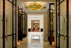 Le Burgandy, 5 Star Luxury Hotel in Paris