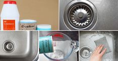 Make a natural & easy stainless steel cleaner for your dirty sink - Expert Home Tips