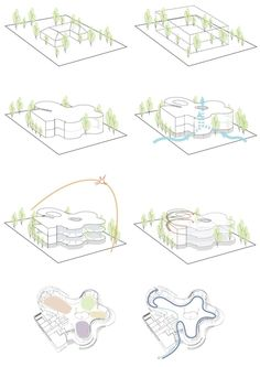 Architecture site analysis guide architecture pinterest site gallery of sinica eco pavilion emerge architects 34 ccuart