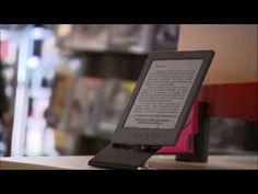 M6 présente la révolution en cours dans le domaine de l'édition des livres. Le livre numérique et les liseuses avec la société Amazon et sa liseuse, le Kindle sont en passe de révolutionner la manière de lire et de vendre des livres. Chacun peut écrire et commercialiser un livre, un ebook et le vendre sur Internet.