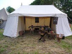 Period Tents