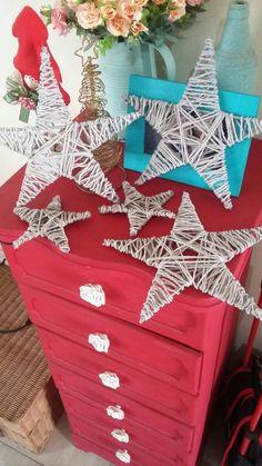 Estrelas para o Natal!