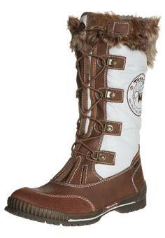 Tamaris - Winter boots - brown £65