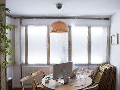 #Casadelaluna #table #diningroom #artificialwindow
