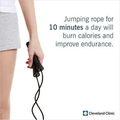 #Fitness doesn't require expensive equipment and #gym memberships! @ClevelandClinic