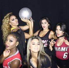 FIFTH HARMONY ♡