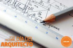 #DíaDelArquitecto