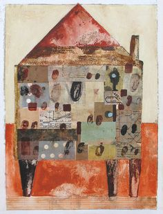 """In the House 8"" www.scottbergey.com  Check out my Instagram!"