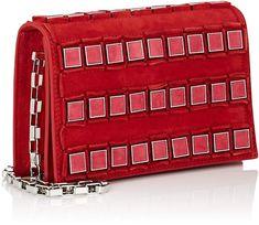 Womens Constance Suede Crossbody Bag Tomasini bYhedcAf