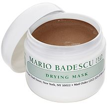 Drying Mask from Mario Badescu Skin Care via mariobadescu.com