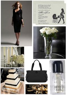 If there's one rule to stand by when hosting a baby shower, it is to stay true to the style of the mother-to-be. If she leads a glamorous lifestyle, the shower you host should reflect her elegance. Keep things chic with a color palette of timeless bl http://automaticforea.com/products/433/Bien-tan-Altivar71.htm