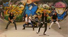 """Tepuy nos trae su segundo sencillo en vídeo """"LA LLAVE DE MI SALVACIÓN"""" @BandaTepuy"""
