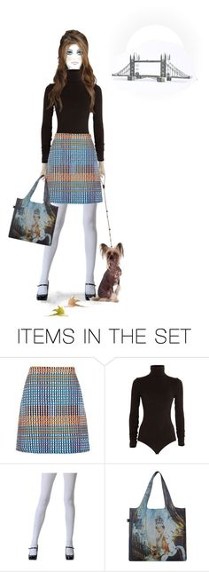 """Keep Calm and Carry On"" by susanelizabeths ❤ liked on Polyvore featuring art"