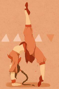 Avatar Aang, Avatar Airbender, Suki Avatar, Team Avatar, Ty Lee, Cartoon Network, Legend Of Aang, Inu Yasha, Avatar Series