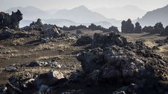 Vulcano / ICELAND  Landmannalaugar  @slikino